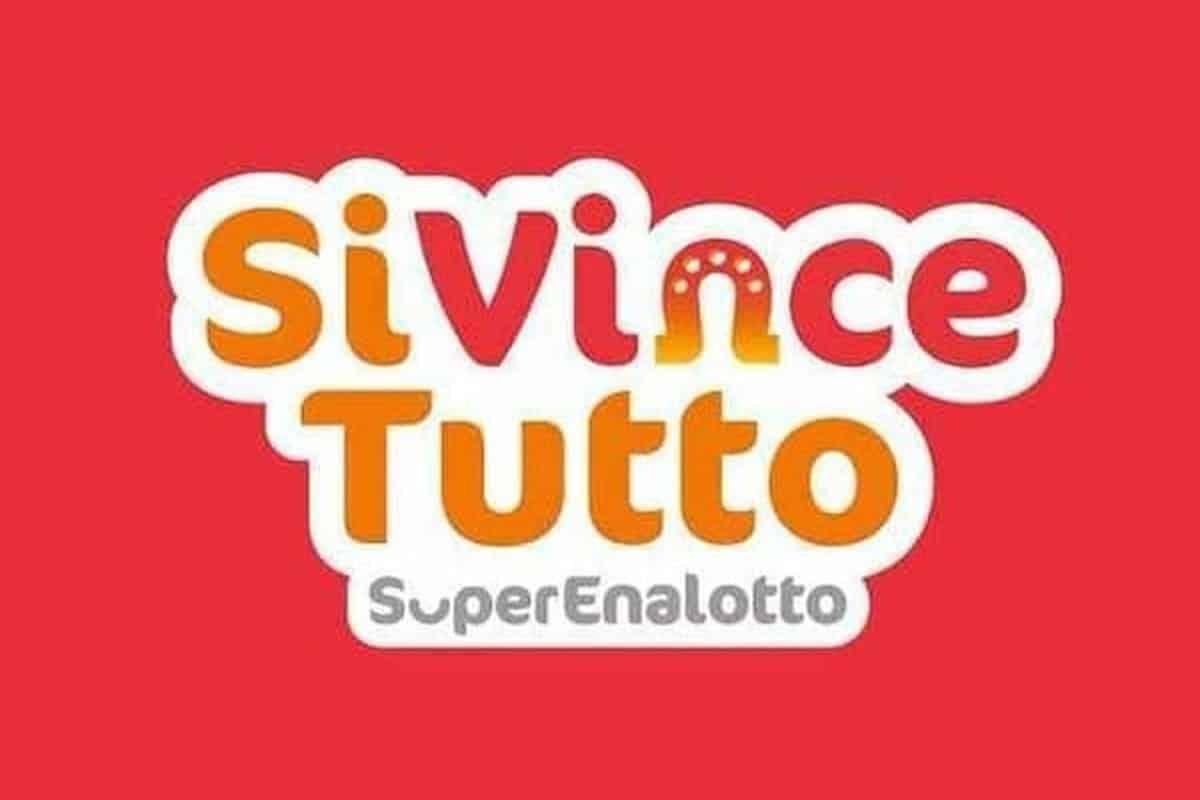 Numeri Vincenti Di SiVinceTutto